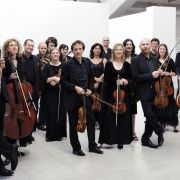 Les huit saisons de Vivaldi et Piazzola