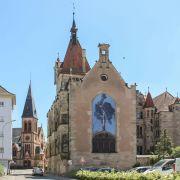 Visite guidée gratuite du Musée Historique