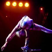 Ouverture du centre d\'entrainement aux arts du cirque Fly
