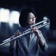 Récital pour voix et flûte solo par Keiko Murakami