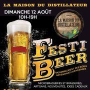 Rassemblement des Bières Artisanales Alsaciennes