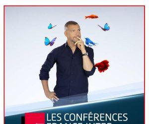 Conférence France Inter : Se Nourrir