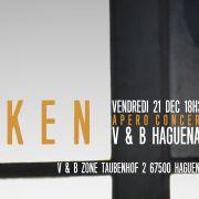 DUKEN apéro-concert