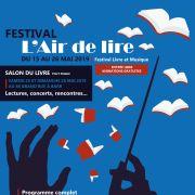 Festival L\'Air de lire
