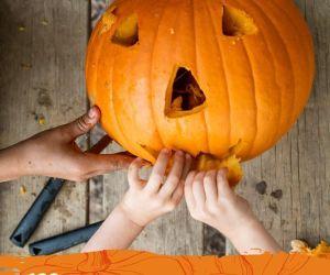 Atelier Halloween pour les enfants