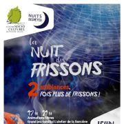 La Nuit des Frissons