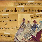 Les Farces de Jean Vilar