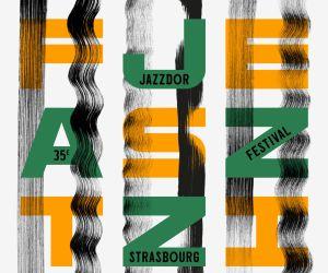 35ème festival Jazzdor-Strasbourg
