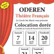 Colocation Dorée