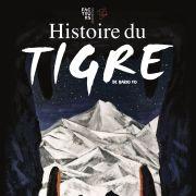 Histoire du tigre