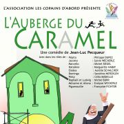 L\'Auberge du Caramel