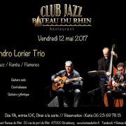 Sandro Lorier Tri
