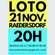 Loto Raedersdorf