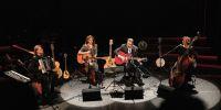 avalanche quartet - leonard cohen songs