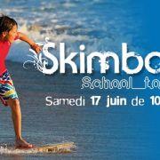Skimboard School Tour