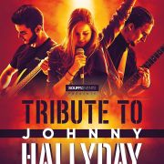 Tribute to Johnny Hallyday