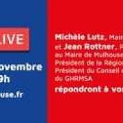 Facebook Live - Covid-19