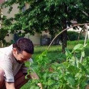 Atelier Permaculture et agrocécologie