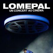 Lomepal, un concert diffusé au cinéma VOX