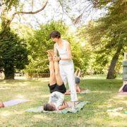 Séances de yoga : invitation au voyage intérieur