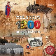Molsheim, 1200 ans d\'histoire