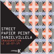 Street Papier Peint : Daniel Villela