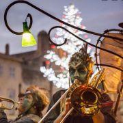 Ouverture de la saison des spectacles - Kraken Orchestra