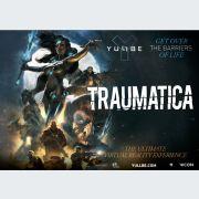 Lancement de la nouvelle expérience de réalité virtuelle YULLBE Traumatica