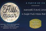 super full moon bar