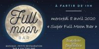 super full moon bar