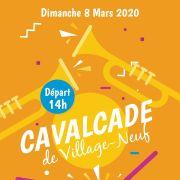 Cavalcade de Village-Neuf