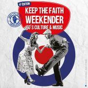 Keep the Faith Weekender - Pool Party avec The Loire Valley Calypsos + Soundsystem