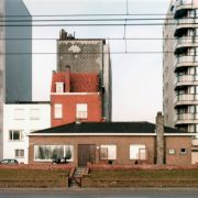 La ville racontée par les photographes, rencontre avec Gilbert Fastenaekens