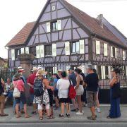 Le Ried au pas des villageois : Muttersholtz