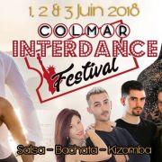 Festival de danse SBK international