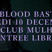 Blue Blood Basterds