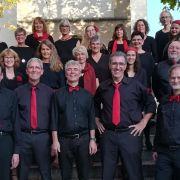 Ensemble Temporal : Gospel et musiques du monde