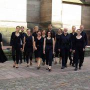 Le William-Byrd-Ensemble à l\'Heure Musicale