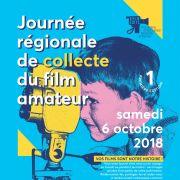Journée régionale de collecte de films amateur à la Coupole