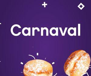 Carnaval : distribution de beignets à Roppenheim