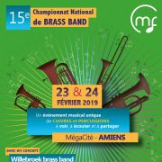 Championnat National de Brass Band