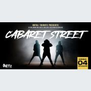 Cabaret Street - The Royal Tribute accueille le Collectif des Energies Urbaines