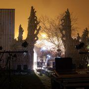 Formation : Eclairage architectural extérieur - ANNULE