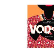 VODOU, lancement festif de l\'album jeunesse