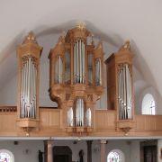 Jan Willem Jansen (orgue)
