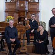 Musiqu\'apéros - La musique de Franz Lachner