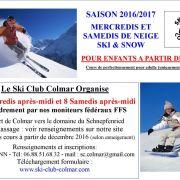 Cours de Ski et de Snow