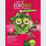 3ème Foire Echo Bio de Montbéliard