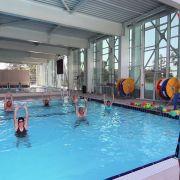 World Wellness Week-end au centre aquatique NAUTILIA