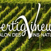 vertigVineux, salon des vins nature
